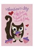 Valentine Squirrel 1