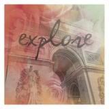 Triumph Explore