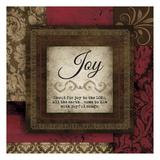 Joy Red