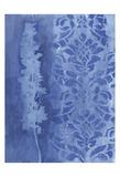 Blue Damask Delphinium