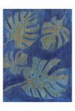 Gold Palm Reproduction d'art par Smith Haynes