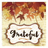 Grateful Autumn