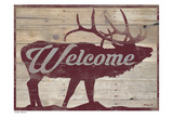 The Welcome Elk