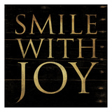 Smile With Joy Square