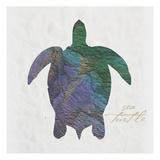 Sea Turtle Paper