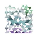 Mood Marble Triangle