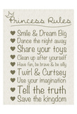 Princess Rules Cream