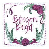 Blossom Bright