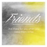 Friends Sun