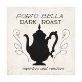Porto Bella Coffee