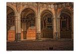Bologna Courtyard One