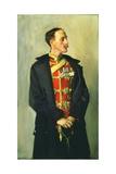 Colonel Ian Hamilton  CB  DSO