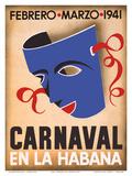 Cuba - Carnaval en la Habana