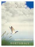 Hungary - Hortobágy National Park