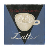 Cafe Parisienne Latte