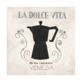 La Dolce Vita Coffee