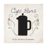 Cafe Paris Coffee