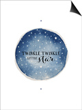 Twinkle Little Star Circle