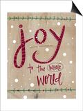Joy to the Whole World