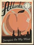 Atlanta: Georgia's On My Mind