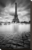 Eiffel Tower Study 1  2011