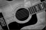 Classic Guitar Detail IX