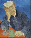 Dr Paul Gachet  1890