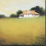 Green Meadows (detail)