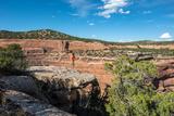 Colorado National Monument  Colorado