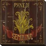 Semolina