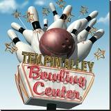 Ten Pin Alley Bowling Center