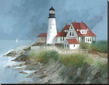 Portland Light  Maine