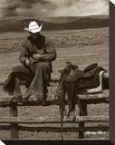 Smokin' Cowboy