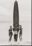 Tom with Kalahuewehe  1937