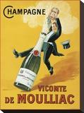 Vicomte de Moulliac