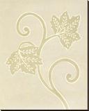 Vine Leaf Decoration