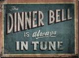 The Dinner Bell