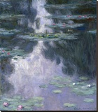 Water Lilies (Nympheas)  1907