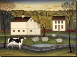 White Farm