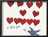 I Love You So  c 1958