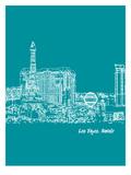 Skyline Las Vegas 4