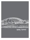 Skyline Sydney 1