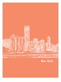 Skyline Miami 8