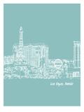 Skyline Las Vegas 5