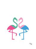 Flamingo Two