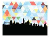 London Triangle