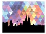 Cologne Triangle
