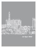 Skyline Las Vegas 2