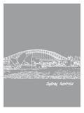 Skyline Sydney 2