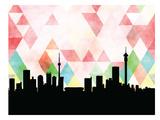 Johannesburg Triangle